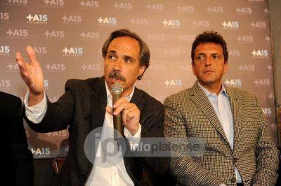 Arteaga fue uno de los m�s votados del �massismo� en la Provincia y analiza ir por el PJ