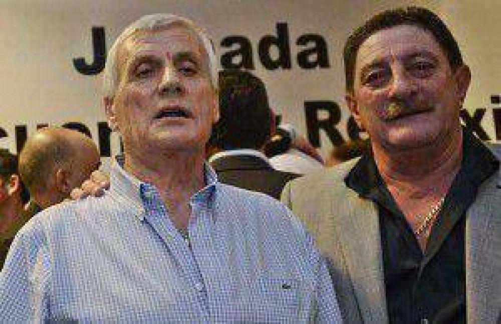 Gremios de la CGT Caló y Azopardo activan búsqueda de voto por voto