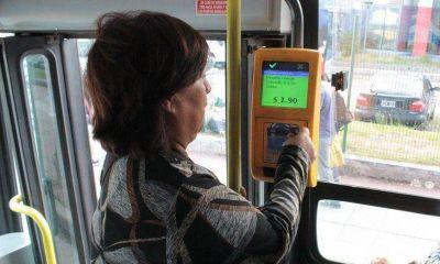 La UCR, entre críticas opositoras, busca aprobar el aumento de transporte el jueves