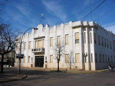 Se postergó la firma del convenio de comodato con el Consejo Escolar