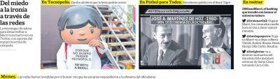 Extienden a todas las �reas del Estado la campa�a contra Macri