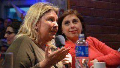 La Coalición Cívica se mete de lleno en la campaña de Macri