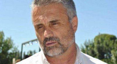 El intendente de Carmen de Patagones se toma licencia para militar por Scioli