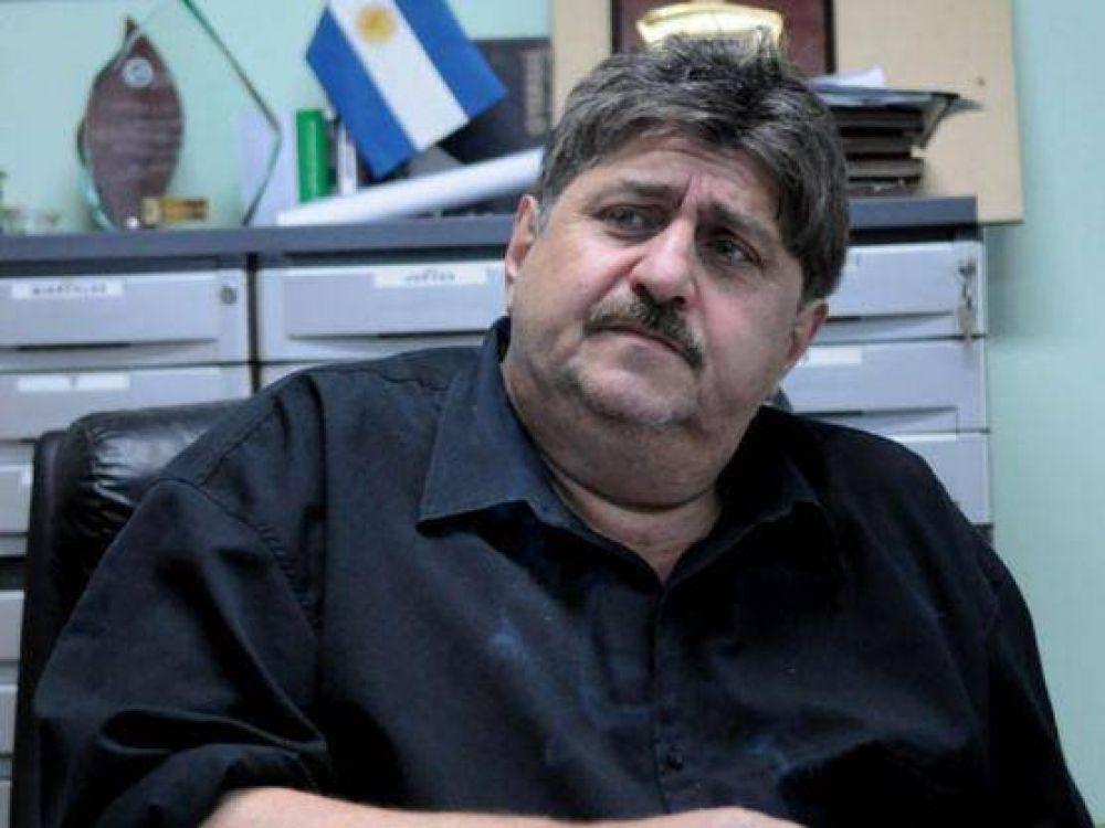 "Ricardo Pignanelli: ""Si gana Macri se nos viene la noche"""