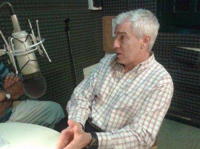 Gustavo López ratificó que trabajarán de modo intenso por el triunfo de Macri el 22