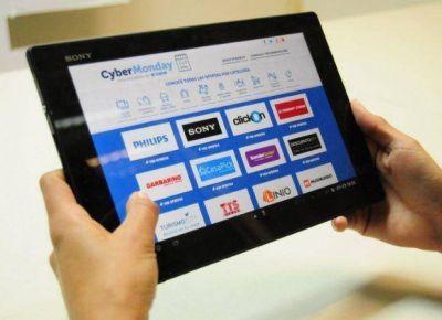 En San Luis el Cyber Monday arrancó con más ventas que el año pasado