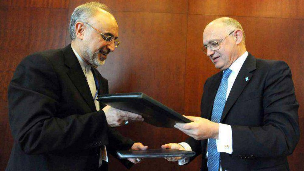 Removieron a uno de los jueces que debe definir la validez del tratado con Irán