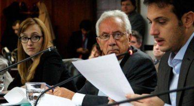 Exclusivo: Cristina quiere a Julián Álvarez como presidente de la Auditoría para controlar a Macri