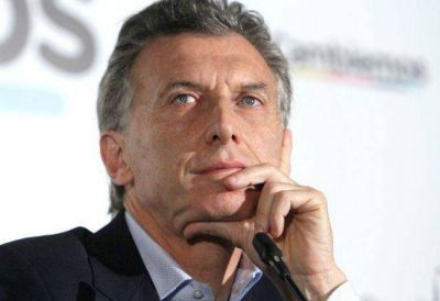 """Macri: """"El cepo es un invento nefasto que sólo existe en Argentina y Venezuela"""""""