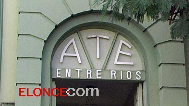 Asumir� la nueva conducci�n de ATE Entre R�os: Ya anunci� una movilizaci�n