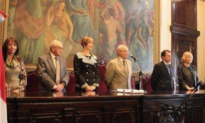 El Tribunal Superior de Justicia dio su aval a Sesín para integrar la Corte Suprema