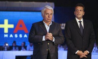De la Sota y Massa piensan en un peronismo derrotado y se plantean la conducción