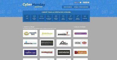 Tabletas, TV y viajes lideraron las ventas del Cyber Monday