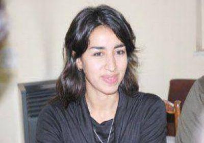 Mariana Ratto: Haré una oposición constructiva