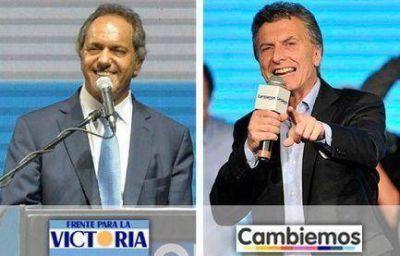 Argentina: Iglesia y balotaje