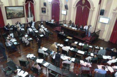 Diputados dio media sanción anoche a la moratoria impositiva