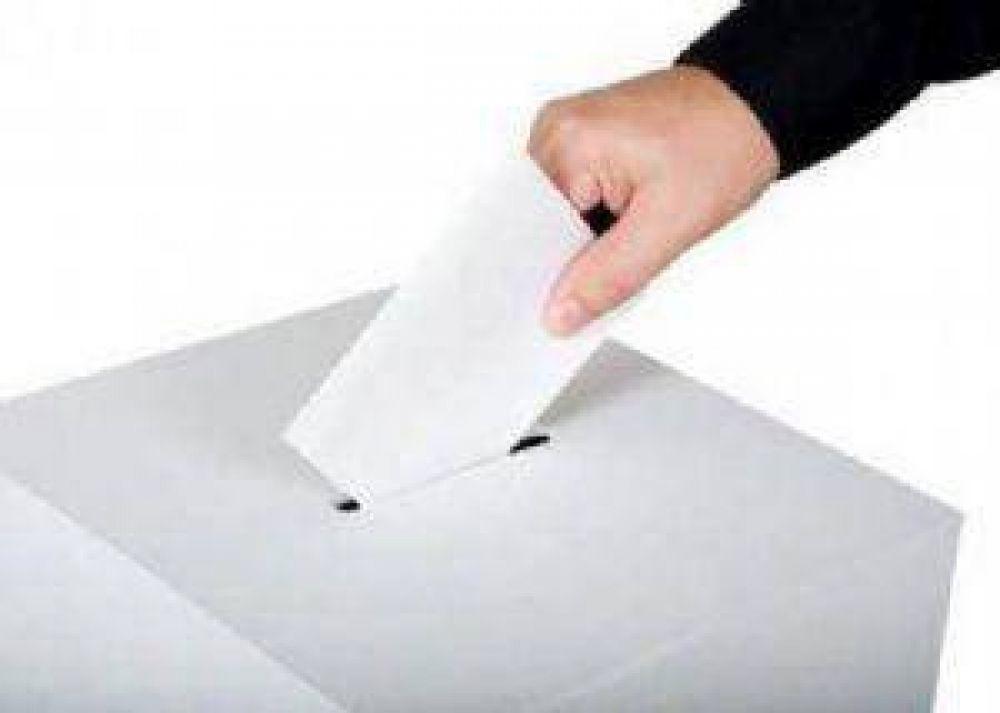 Voto en blanco: Qué dicen los que lo impulsan en Salta
