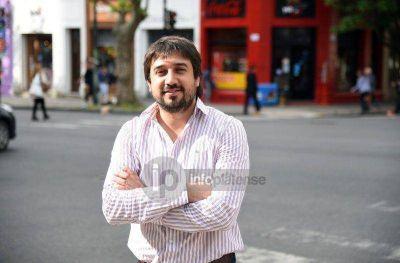 """Fernando Ponce: """"Nuestro desafío será generar políticas de estado junto a la oposición"""""""