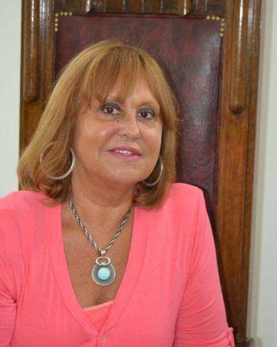 Noelí Kloster se refirió a algunos temas tratados en el HCD