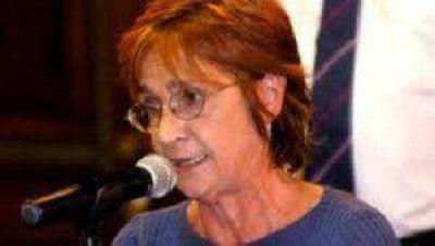 Misa en memoria de Alicia Oliveira