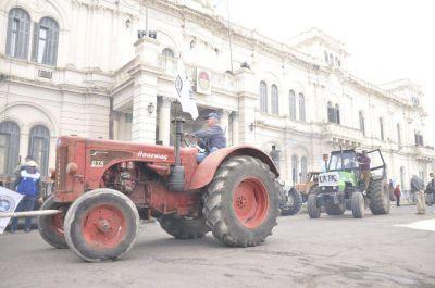 �El Gobierno no nos cumpli�, aseveraron las entidades agropecuarias
