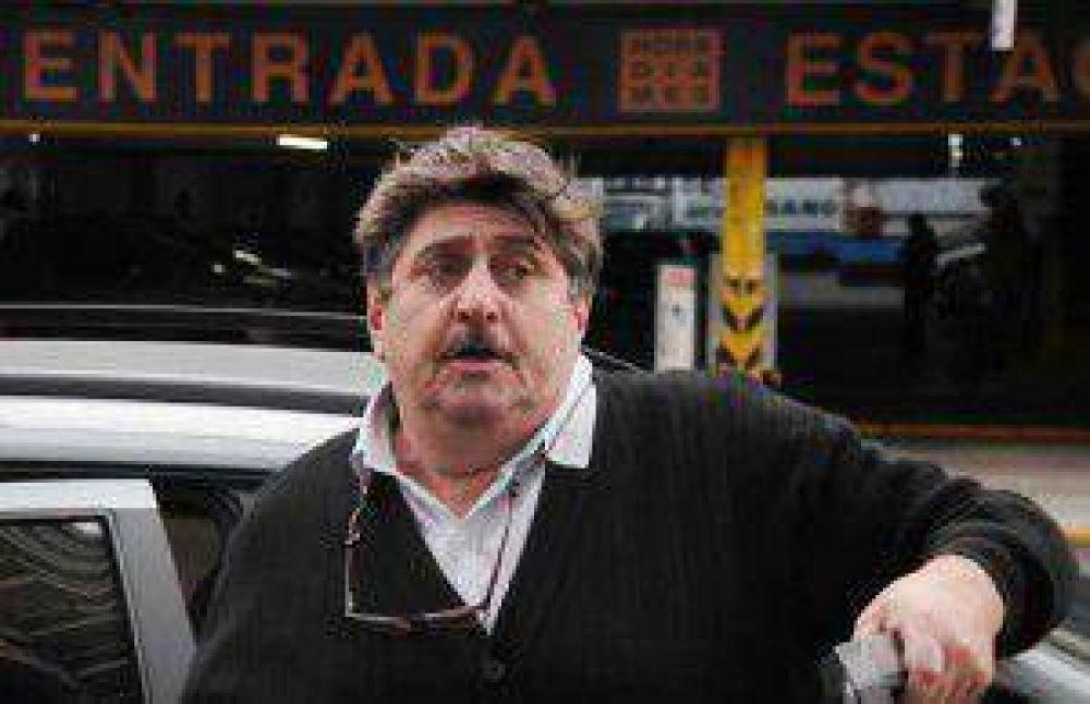 Smata, UOM y ferroviarios refuerzan respaldo a Scioli