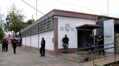 Hay cinco detenidos en la causa que investiga a un juez por beneficiar a narcotraficantes