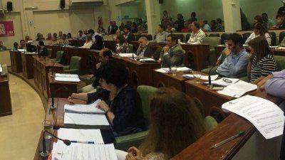 El HCD convalidó el convenio colectivo para los municipales