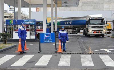 Es ley la rebaja en el precio de los combustibles para La Pampa