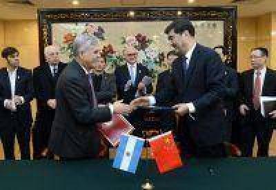 Importante avance de los acuerdos con China para IV y V Central Nuclear