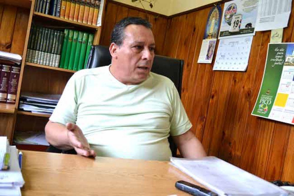 El secretario general del SOEM pide que se modifique el horario de recolección de residuos