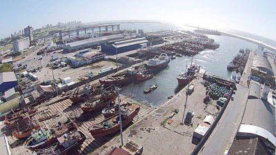 La pesca marplatense qued� afuera de los reembolsos concedidos a las exportaciones