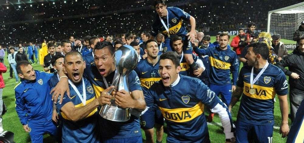 En una final envuelta por las polémicas, Boca venció a Rosario Central y se consagró campeón de la Copa Argentina