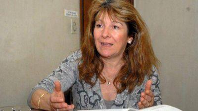 Monica Felices no descartó formar parte del gabinete de Arroyo