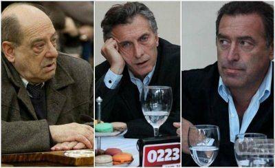 PRO: del 0,61% y la debacle Lalo Ramos a la consagración