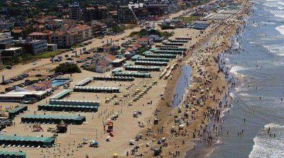 Cuáles son los lugares más caros y más baratos para alquilar en la Costa Atlántica
