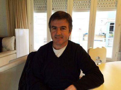 Carlos Casado:
