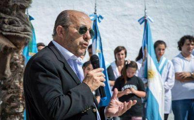Si gana Scioli, Paredi podría ocupar un puesto en nación