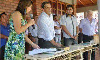 Un candidato del oficialismo denunció fraude electoral en General Urquiza