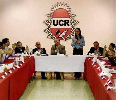 La UCR, el PRO y la pelea por las autoridades