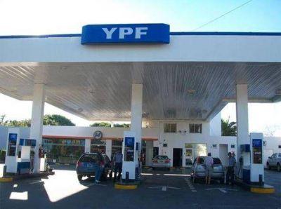 Naftas más baratas para Rio Negro y Neuquén