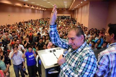 Jofré instó a garantizar la igualdad de oportunidades
