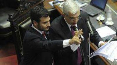 Los nuevos auditores de La Cámpora investigarán la gestión de Cristina Kirchner