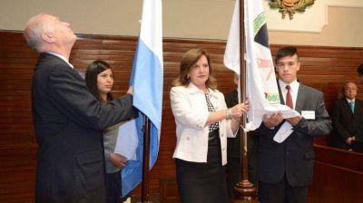 Ingresaron 23 proyectos en el inicio del Parlamento Juvenil