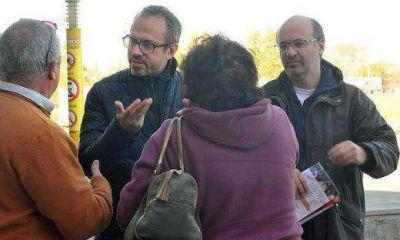 Cambiemos ya negocia con el Frente Renovador la presidencia del Concejo Deliberante de Tres de Febrero