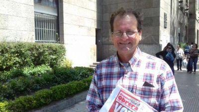 Balotaje 2015: desde el Polo Obrero instan a que la ciudadan�a vote en blanco
