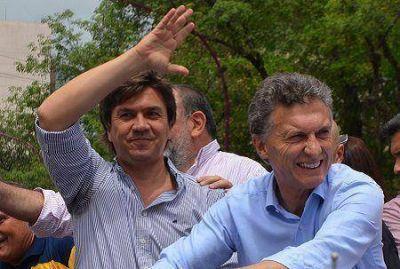 """Leandro Zdero: """"Con Macri Presidente, vamos hacia una verdadera revolución educativa"""