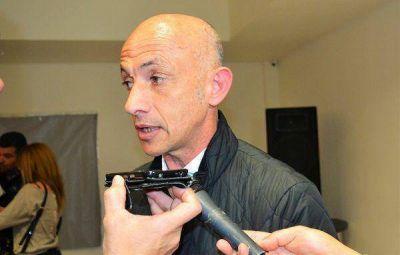 Cotillo destacó que su sector quedó como el principal referente del FVS en Caleta