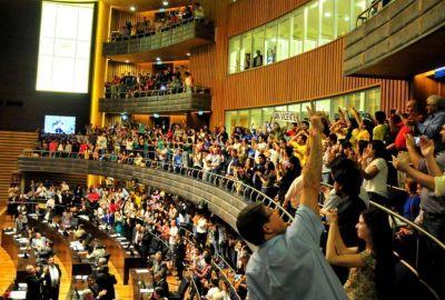 El boleto estudiantil gratuito demandará al menos 20 millones de pesos al mes