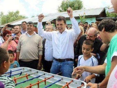 """Se cocina a fuego lento el """"operativo"""" anti Scioli: Habrá pronunciamiento en favor de Macri"""